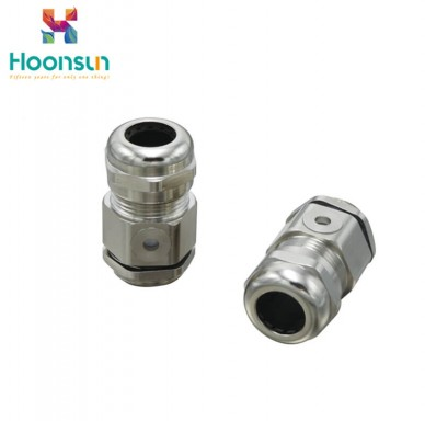 Air Vent Cable Gland