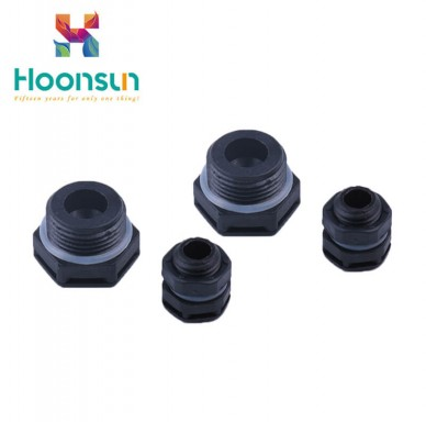 Nylon Breathable Valve