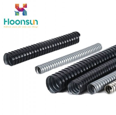 Metal Flexible Pipe-HX