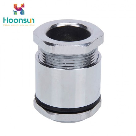 Marine Cable Gland -TJ Clamping Type