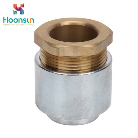 Marine Cable Gland -TH Welded Type
