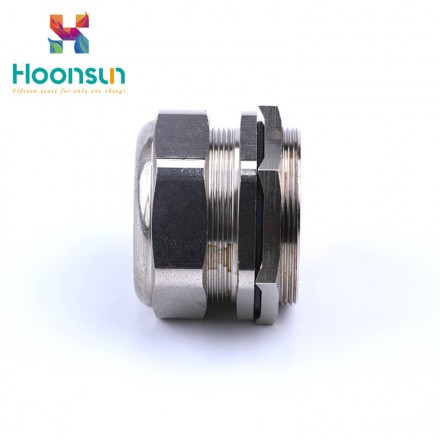 EMC Cable Gland W Type