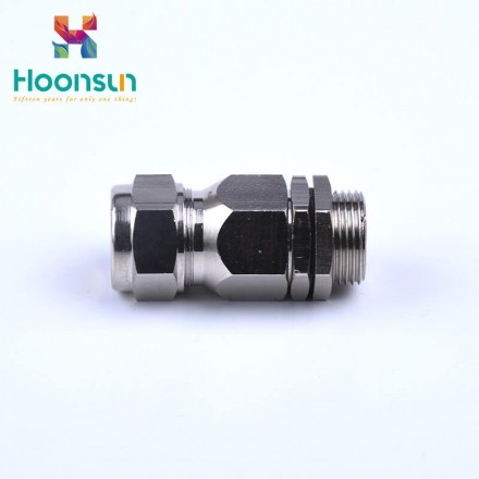 Explosion-proof Cable Clamp Sealing Goint