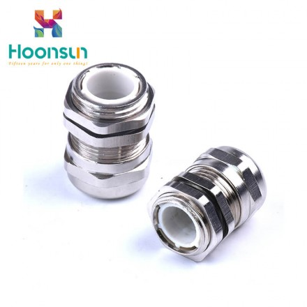 Brass Cable Gland-Direct Type