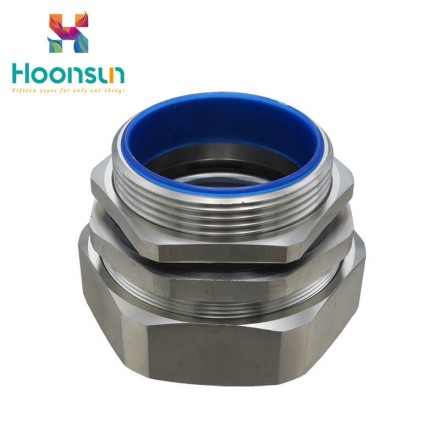 DPJ End Hose Fittings-HX
