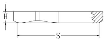 Standard Locknut