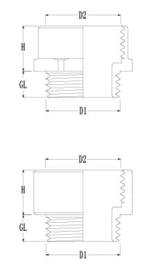 Metal Enlarger-HX