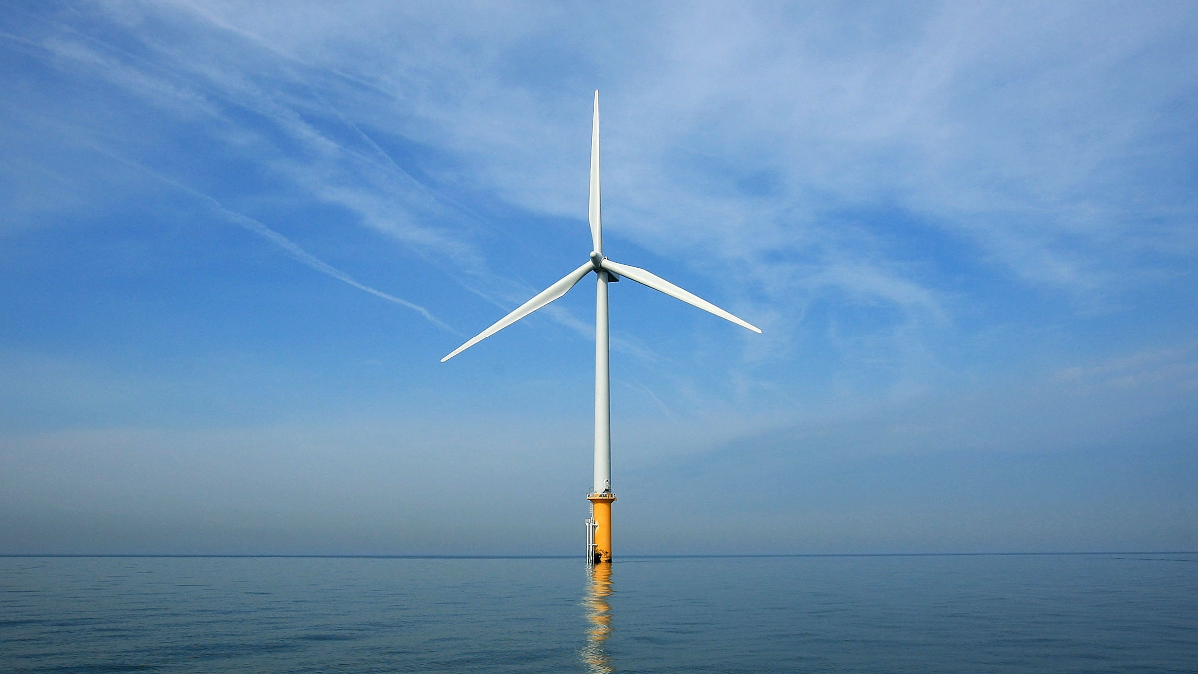 Secure Your Wind Power Cables